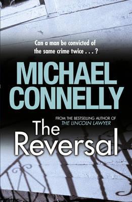 Reversal Cover Image