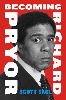 Becoming Richard Pryor Cover Image