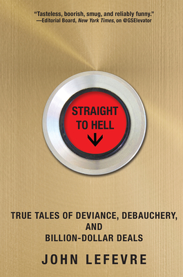 Cover for Straight to Hell