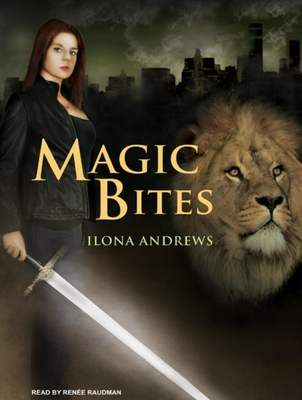 Magic Bites Cover Image