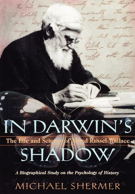In Darwin's Shadow Cover