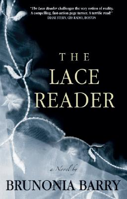 The Lace Reader Cover