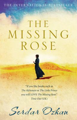 The Missing Rose Cover