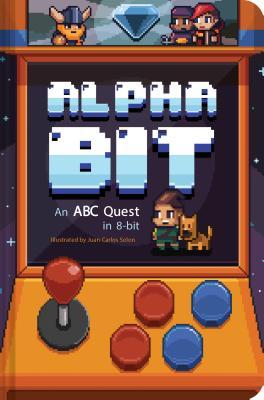 Cover for AlphaBit