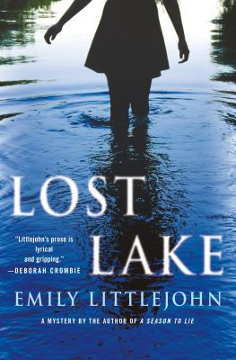 Cover for Lost Lake