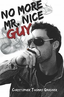 No More Mr. Nice Guy Cover