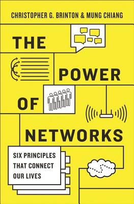The Power of Networks: Six Principles That Connect Our Lives Cover Image