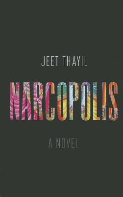 Narcopolis Cover Image