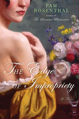 The Edge of Impropriety Cover