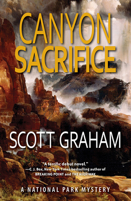 Canyon Sacrifice Cover