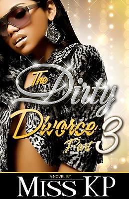 Dirty Divorce Part 3 Cover Image
