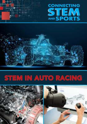 Stem in Auto Racing Cover Image