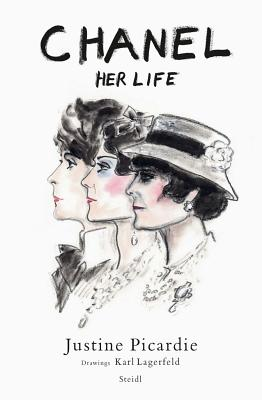 Chanel: Her Life Cover Image