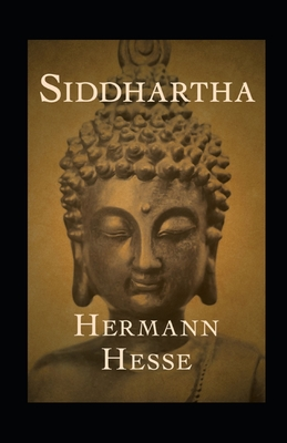 Siddhartha Annotated Cover Image