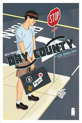Cover for Dry County