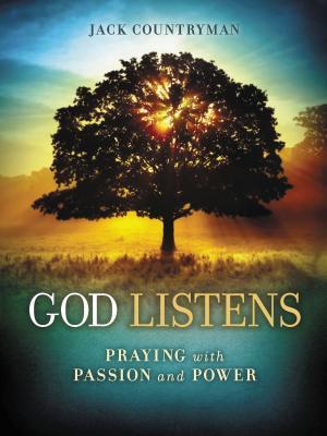 God Listens Cover