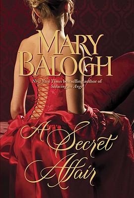 A Secret Affair Cover