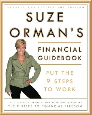 Suze Orman's Financial Guidebook Cover