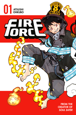 Fire Force 1 Cover Image