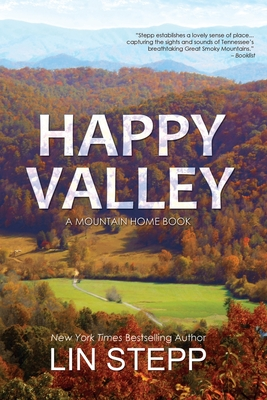Happy Valley Cover Image
