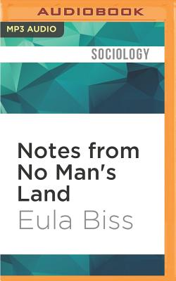 Notes from No Man's Land: American Essays Cover Image