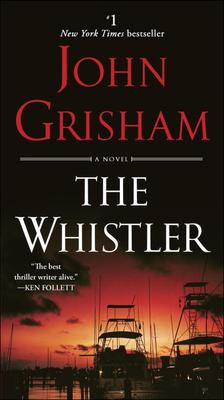 Whistler: A Novel Cover Image