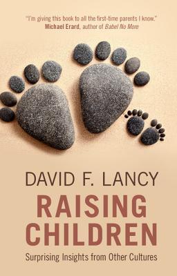 Raising Children Cover Image