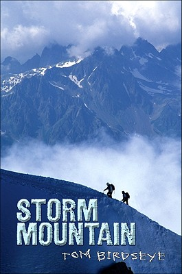 Storm Mountain Cover