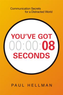 Cover for You've Got 8 Seconds