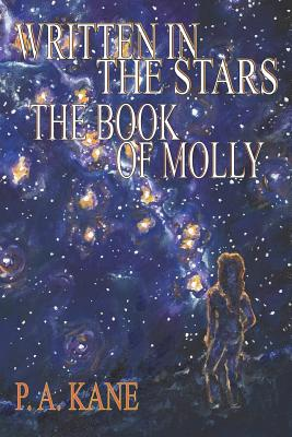 Written in the Stars: The Book Of Molly Cover Image