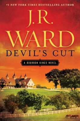 Devil's Cut cover image