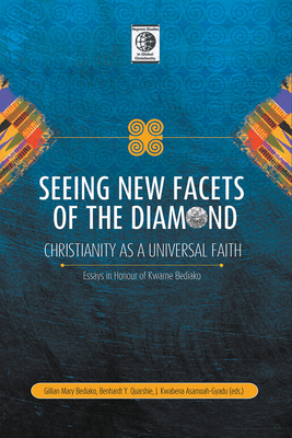 Cover for Seeing New Facets of the Diamond