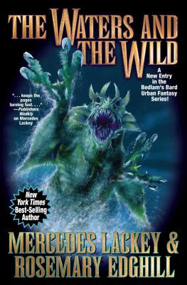 The Waters and the Wild Cover Image
