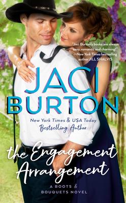 The Engagement Arrangement Cover Image