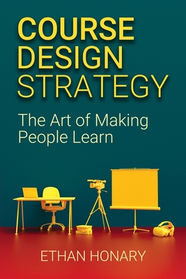 Cover for Course Design Strategy
