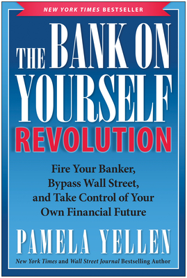 The Bank on Yourself Revolution Cover