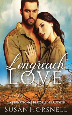 Love in the Outback Cover Image