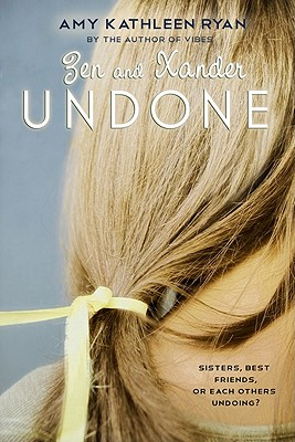 Zen and Xander Undone Cover Image