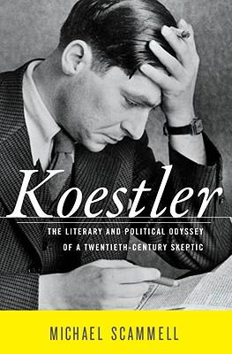 Koestler Cover