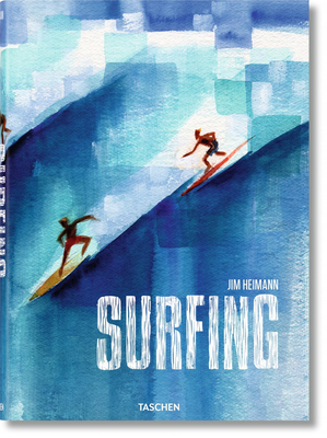 Surfing. 1778-Today Cover Image