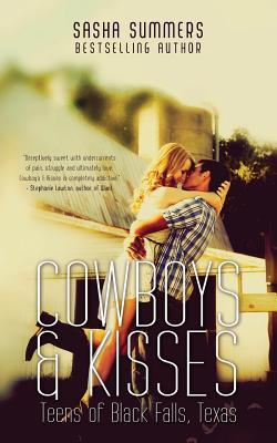 Cowboy & Kisses Cover Image