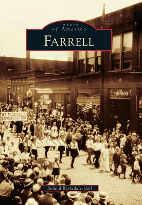 Farrell (Images of America (Arcadia Publishing)) Cover Image