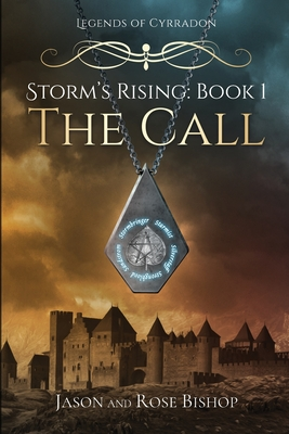 Storm's Rising: The Call Cover Image