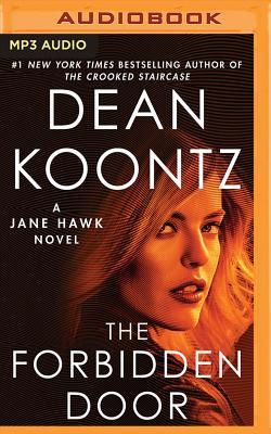 The Forbidden Door (Jane Hawk #4) Cover Image