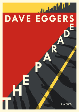 The Parade cover image