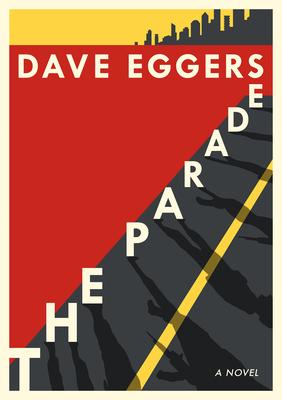 The Parade: A novel Cover Image