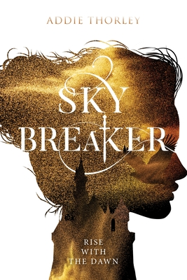 Sky Breaker (Night Spinner Duology #2) Cover Image