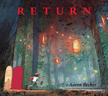 Return Cover Image