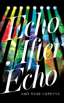 Cover for Echo After Echo (Ride #1)