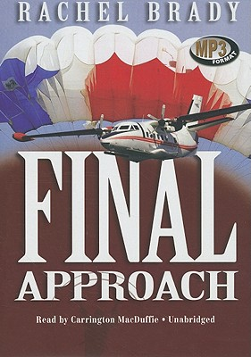 Final Approach (Poisoned Pen Press Mysteries (Audio)) Cover Image